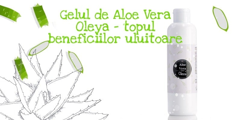 gel de aloe vera beneficii naturiste